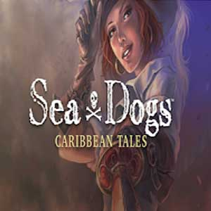 Buy Sea Dogs Caribbean Tales CD Key Compare Prices