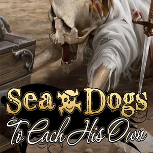 Buy Sea Dogs To Each His Own Flying the Jolly Roger CD Key Compare Prices