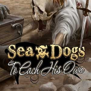 Buy Sea Dogs To Each His Own The Final Lesson CD Key Compare Prices