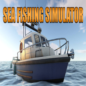 Sea Fishing Simulator