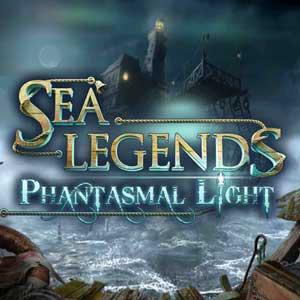 Buy Sea Legends Phantasmal Light CD Key Compare Prices