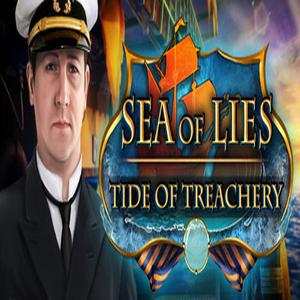 Sea of Lies Tide of Treachery Collectors Edition