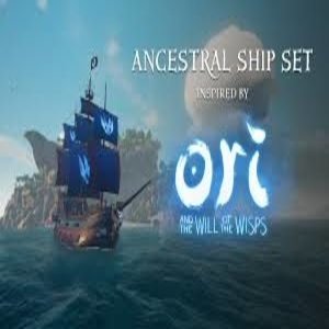 Buy Sea of Thieves Ancestral Ori Ship Bundle Xbox One Compare Prices