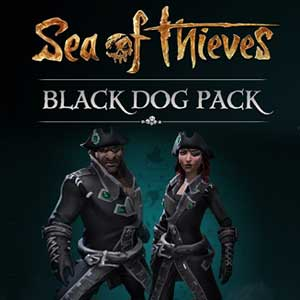 Buy Sea of Thieves Black Dog Pack Xbox One Compare Prices