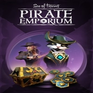 Buy Sea of Thieves Feline Finery Bundle Xbox Series Compare Prices