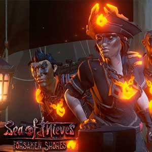 Buy Sea of Thieves Forsaken Shores Xbox One Compare Prices