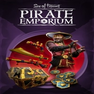 Buy Sea of Thieves Lunar Festival Bundle CD KEY Compare Prices