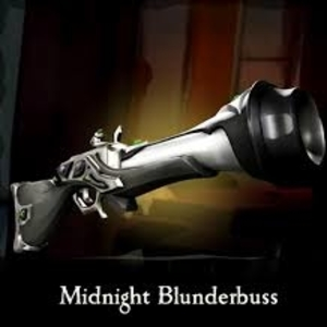 Sea of Thieves Midnight Blunderbuss