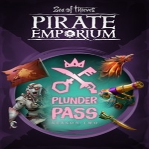 Buy Sea of Thieves Season Two Plunder Pass Xbox One Compare Prices