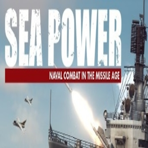 Sea Power Naval Combat in the Missile Age
