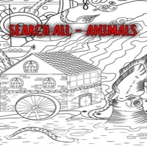 SEARCH ALL ANIMALS