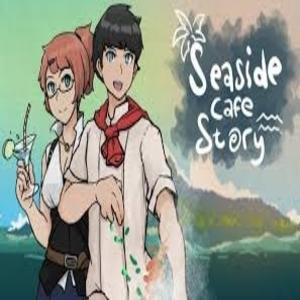 Seaside Cafe Story