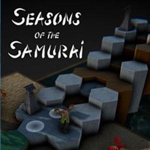 Seasons of the Samurai