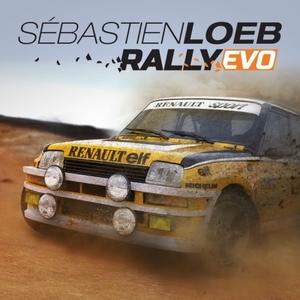 Sebastien Loeb Rally EVO Pikes Peak Pack Renault 5 Turbo