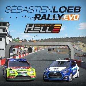 Sebastien Loeb Rally EVO Rallycross Pack