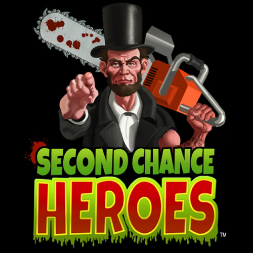 Buy Second Chance Heroes CD Key Compare Prices