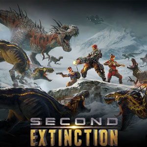 Buy Second Extinction CD Key Compare Prices