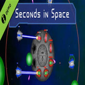 Seconds In Space