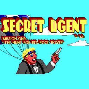 Buy Secret Agent CD Key Compare Prices