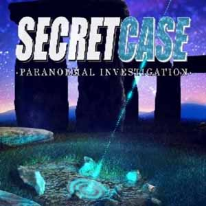 Secret Case Paranormal Investigation