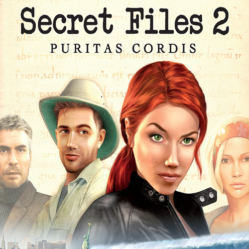 Buy Secret Files 2 Puritas Cordis CD Key Compare Prices