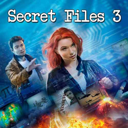Buy Secret Files 3 CD KEY Compare Prices