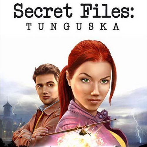 Buy Secret Files Tunguska CD Key Compare Prices