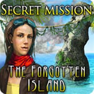 Secret Mission The Forgotten Island