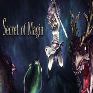 Buy Secret Of Magia CD Key Compare Prices