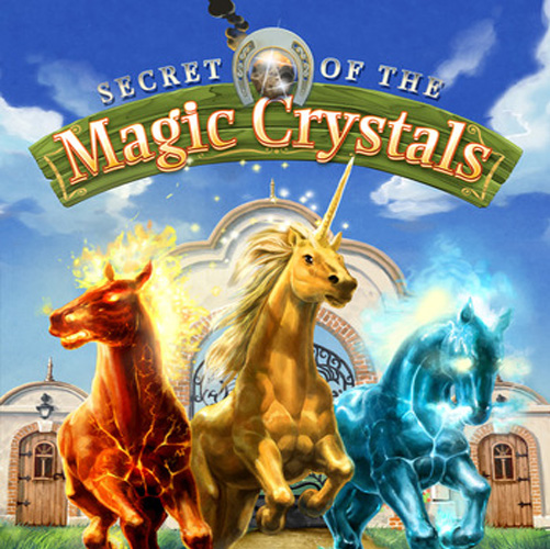 Buy Secret of the Magic Crystals CD Key Compare Prices