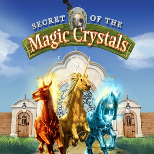 Buy Secret of the Magic Crystals The Race CD Key Compare Prices