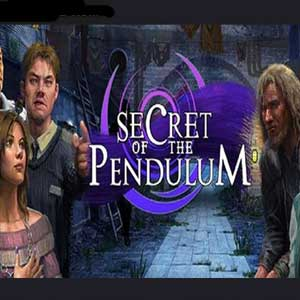 Buy Secret of the Pendulum CD Key Compare Prices