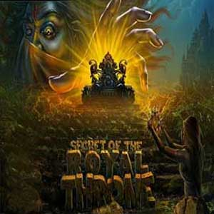 Buy Secret Of The Royal Throne CD Key Compare Prices