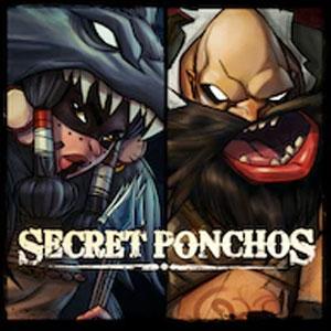 Secret Ponchos Character Expansion Bundle Hunting Ground
