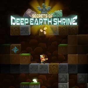 Buy Secrets of Deep Earth Shrine CD Key Compare Prices
