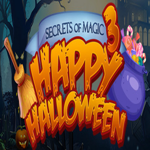 Secrets of Magic 3 Happy Halloween