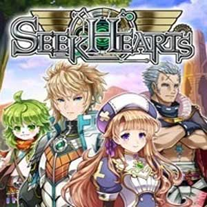 Buy Seek Hearts Nintendo Switch Compare Prices