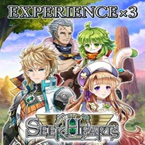 Buy Seek Hearts Experience x3 CD KEY Compare Prices