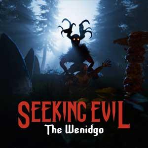 Seeking Evil The Wendigo