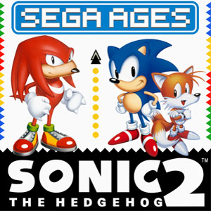 Buy SEGA AGES Sonic The Hedgehog 2 Nintendo Switch Compare Prices