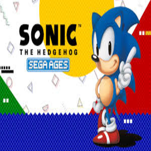 Buy SEGA AGES Sonic The Hedgehog Nintendo Switch Compare Prices