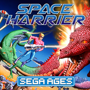 Buy SEGA AGES Space Harrier Nintendo Switch Compare Prices