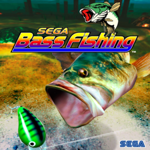 Buy SEGA Bass Fishing Xbox One Compare Prices