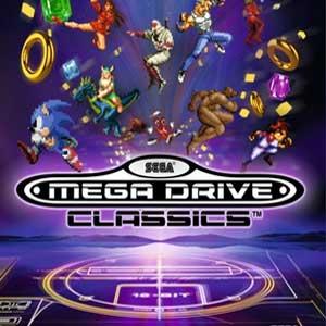 Buy Sega Mega Drive Classics PS4 Compare Prices