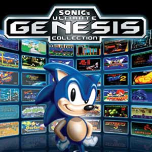 Buy SEGA Mega Drive Ultimate Collection PS3 Game Code Compare Prices