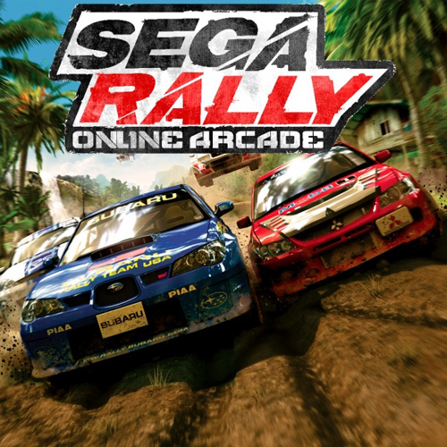 Buy Sega Rally Online Arcade Xbox 360 Code Compare Prices