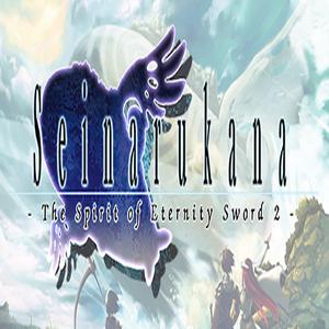 SeinarukanaThe Spirit of Eternity Sword 2