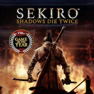 Buy Sekiro Shadows Die Twice Xbox Series Compare Prices