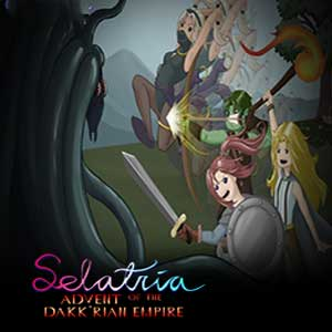 Buy Selatria Advent of the Dakkrian Empire CD Key Compare Prices