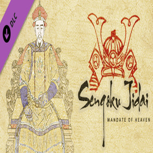Sengoku Jidai Mandate of Heaven